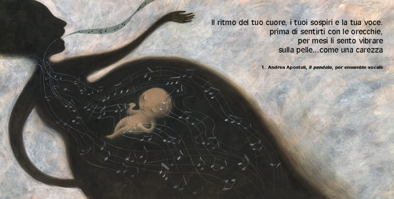 Ma che Musica…in dolce attesa! Edizioni Curci, Milano