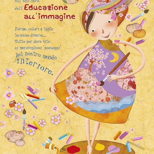Bosco Magico, classe 4, Immedia editrice, Milano, 2010