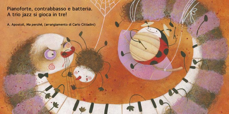 Ma che Musica! vol.3 Edizioni Curci, Milano