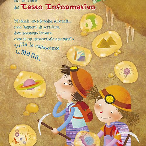 Bosco Magico, classe 4, Immedia editrice, Milano 2010