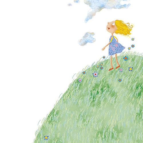 Il cielo si muove - Giorni di scuola- classe1 - Gruppo Editoriale Raffaello